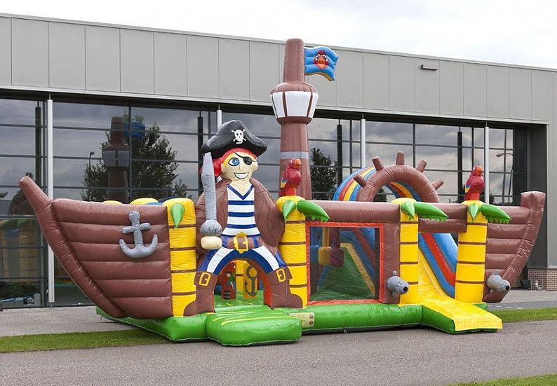 location château gonflable toulouse