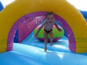 happy splash jeu aquatique
