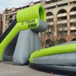location saut gonflable activité enfant
